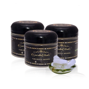 GH™ Pure CBD Capsules | 100% THC-Free  Organic Coconut Oil
