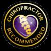chiropractorrecomended