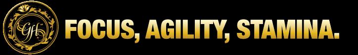 Focus Agility Stamina